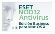 Eset Nod32 MAC Edition